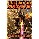 One Day on Mars (Tau Ceti Agenda #1)