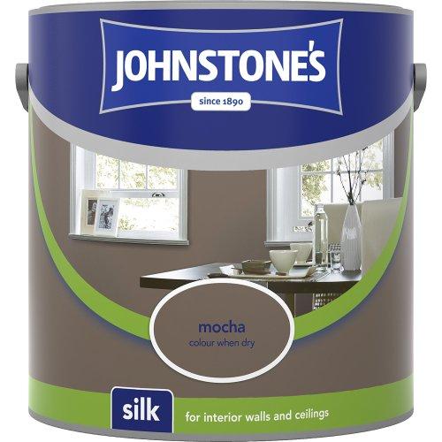 johnstones-no-ordinary-paint-water-based-interior-vinyl-silk-emulsion-mocha-25-litre