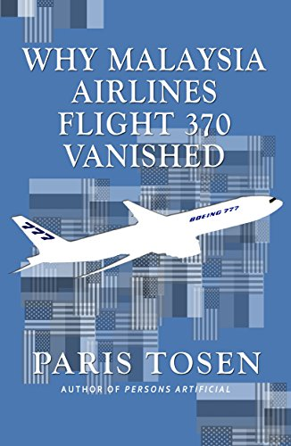 why-malaysia-airlines-flight-370-vanished-english-edition