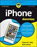 iPhone For Dummies (For Dummies (Computer Tech))
