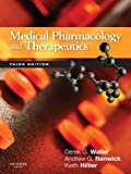 img - for Medical Pharmacology and Therapeutics book / textbook / text book