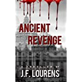 Ancient Revengeby JF Lourens