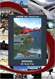 NOMADS:  BC Boat Trip