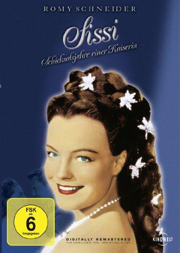 Sissi - Schicksalsjahre einer Kaiserin [Alemania] [DVD]