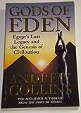 Gods of Eden (0747275041) by Collins, Andrew