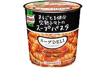 味の素 クノール スープDELI まるごと1個分完熟トマトのスープパスタ