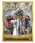 NFL Super Bowl 50 Official Programme