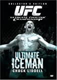 Ufc Presents: Ultimate Iceman - Chuck Liddell [DVD] [2006] [Region 1] [US Import] [NTSC]