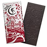 Moonstruck Dark Chocolate Bar