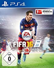 FIFA 16 - [PlayStation 4]