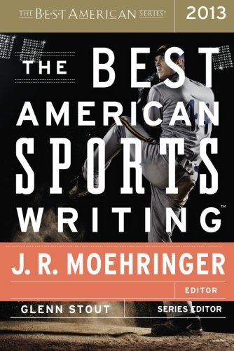 The Best American Sports Writing 2013 front-1005732