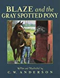 Blaze and the Gray Spotted Pony (Blaze Series)