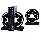Imperial Emblem Star Wars Gentle Giant Bookends