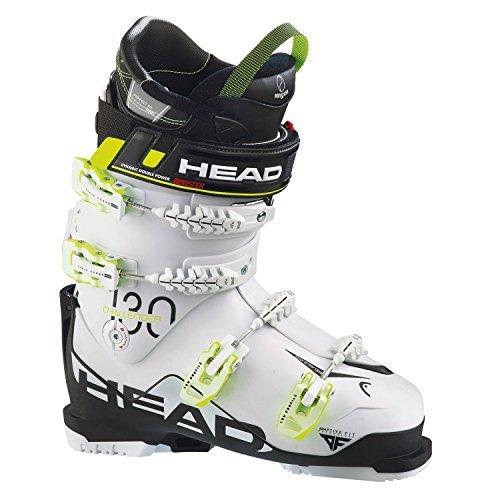 Skischuh Skistiefel Head Challenger 130 MP 295 Gr. 46 White/Black Ski + Hike NEU by HEAD
