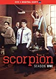 Scorpion: Season One [DVD] [Import]