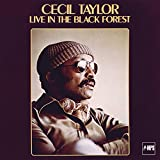 Cecil Taylor Live in the Black Forest