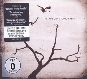 The Airborne Toxic Event (Ltd.Deluxe Edt.)