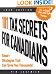 101 Tax Secrets For Canadians 2009: S...