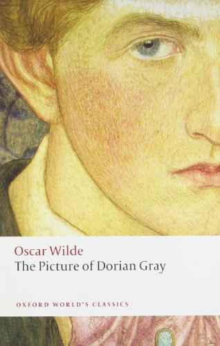 The Picture of Dorian Gray (Oxford World's Classics)