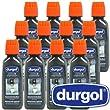 Durgol Swiss Espresso Spezial-Entkalker, 6 Packungen, 12 x 125ml