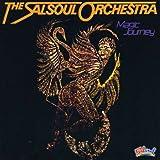 echange, troc Salsoul Orchestra - Magic Journey