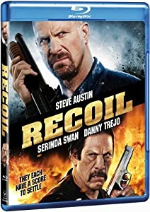 Recoil [Blu-ray]