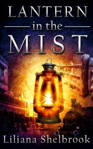 Lantern in the Mist