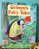Fairy Tales by the Brothers Grimm (Illustrated)