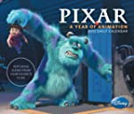 Pixar 2012 Daily Calendar: A Year of...