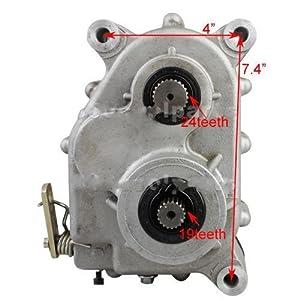 : Gear Box 250cc Go Karts Dune Buggy Kandi Cyclone 250gk2: Automotive