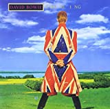 Earthling by DAVID BOWIE (2003-06-04)