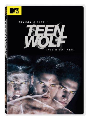 Teen Wolf: Season 3 - Part 1 [DVD] [Import]