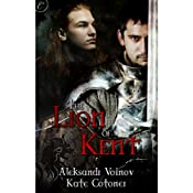 The Lion of Kent | [Aleksandr Voinov, Kate Cotoner]