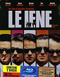 Le Iene - Edizione Metal (Blu-Ray Disc + DVD - Metal Box)