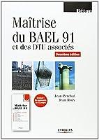 Maîtrise du BAEL, 1991