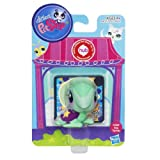Sea Turtle Littlest Pet Shop #3267 Single Figure