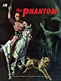 Bill Harris The Phantom The Complete Series: The Gold Key Years Volume 1