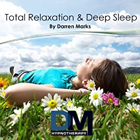 Total Relaxation Hypnosis Meditation (Medium Without Wake Up)