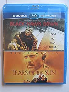 Amazon.com: Black Hawk down / Tears of the Sun - Set [Blu ...Tears Of The Sun Amazon Prime