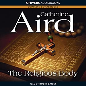 The Religious Body | [Catherine Aird]