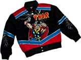 Thor Cotton Twill Youth Racing Jacket