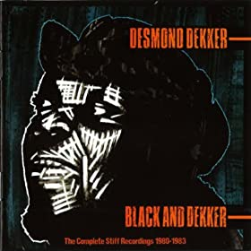 Black and Dekker - The Complete Stiff Recordings