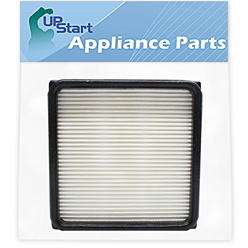 Replacement Dirt Devil F66 Vacuum HEPA Filter and Foam Filter Insert - Compatible Dirt Devil 304708001, F59, F66 HEPA Filter and Foam Filter Insert (Dirt Devil Air Filter compare prices)