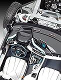 Revell-07008-Modellbausatz-BMW-i8-im-Mastab-124