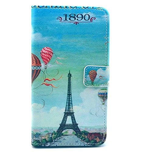 Eforprice Fashion Leather Wallet Business Card Holders Flip Cute Cover Case Cover Skin Protector Cell Phone For Samsung Galaxy Note3 N900 N9000