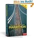 Das gro�e Buch vom Marathon - Lauftra...
