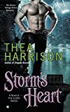 Storm's Heart (A Novel of the Elder Races)