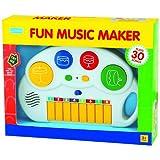 Megcos Fun Music Maker, Multi Color