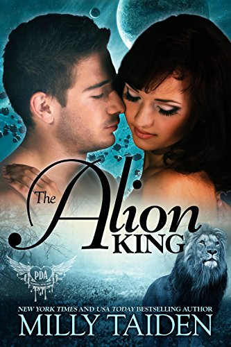 Free Download The Alion King: BBW Paranormal Shape Shifter Romance (Paranormal Dating Agency Book 6) by Latin Goddess Press