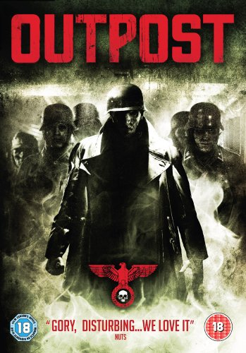 Outpost [2008] [DVD]